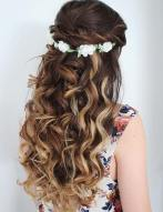 Cute Hairstyles For Girls 13