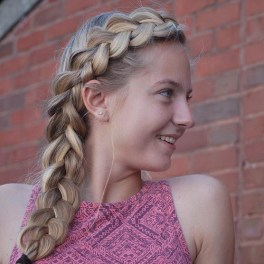 Cute Hairstyles For Girls 15