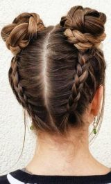Cute Hairstyles For Girls 3