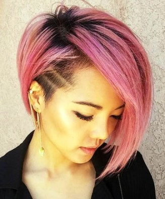 Cute Short Haircuts 2
