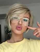 Cute Short Haircuts 25