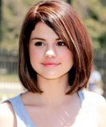 Hairstyles For Round Faces 13
