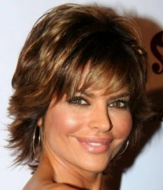 Hairstyles For Women Over 40 33