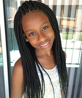 15 Cute Black Girl Hairstyles Black Girl Hairstyles Braids Black Girl Hairstyles Braids