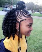 Hairstyles For Black Girls 28