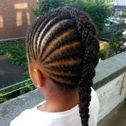 Hairstyles For Black Girls 9