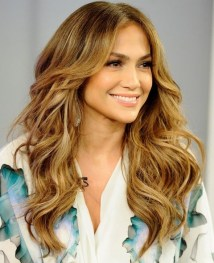 Jennifer Lopez Hairstyles 2018 5