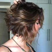 Latest Short Haircuts 27