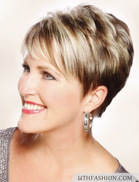Latest Short Hairstyles Trends 2018 4