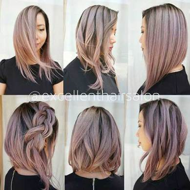 Medium Hairstyles For Women 17