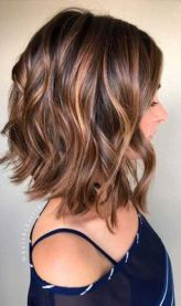 Medium Hairstyles For Women 21