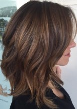 Medium Length Hairstyles 2