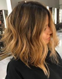 Medium Length Hairstyles 5