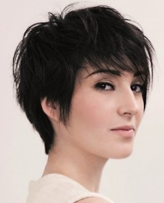New Short Haircuts For Girls 14