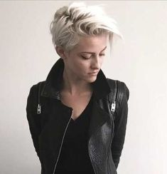 New Short Haircuts For Girls 22