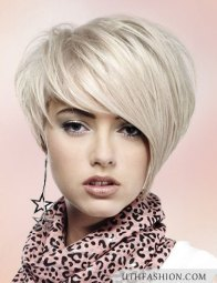 New Short Hairstyles 2018 17