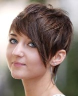 New Short Hairstyles 2018 22