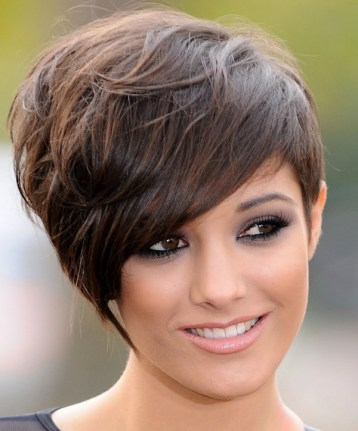 New Short Hairstyles 2018 23