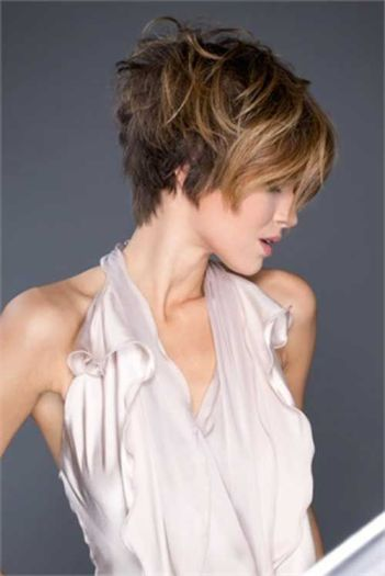New Short Hairstyles 2018 34