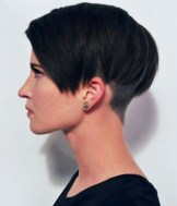 Pixie Cuts For Thick Hair 41