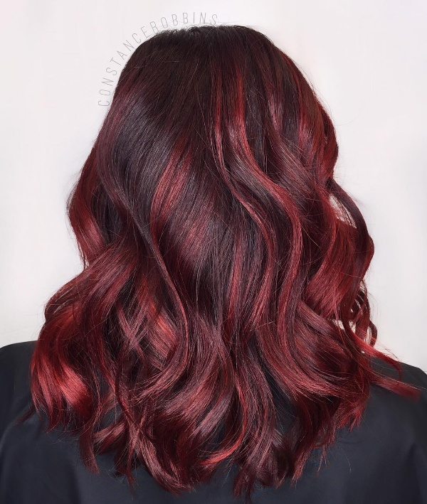 Red Highlights 2018 5