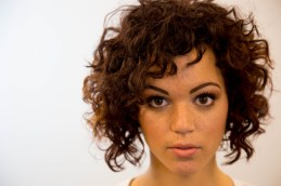 Short Bob Curly Hairstyles 25