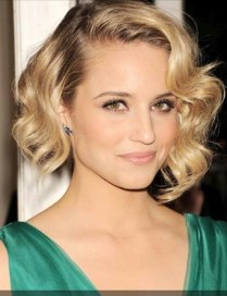 Short Bob Curly Hairstyles 6