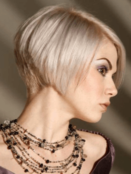 Short Bob Haircut 2018 24