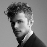 Short Curly Hairstyles For Men 2018 2
