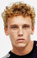 Short Curly Hairstyles For Men 2018 24