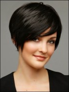 Short Hair For Round Faces 13