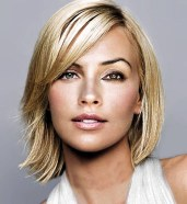 Short Haircuts For Oval Faces 15
