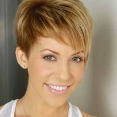 Short Haircuts For Oval Faces 26
