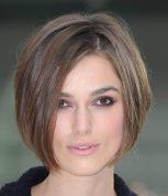 Short Haircuts For Round Faces 12