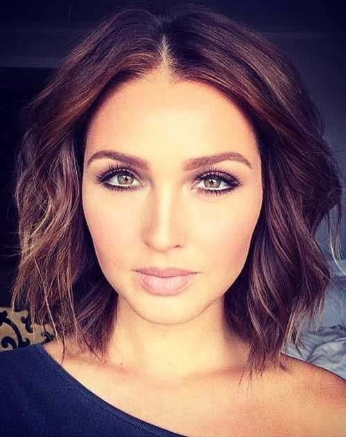 14 great short haircuts for women haircuts hairstyles 2018 for Long bob wellig