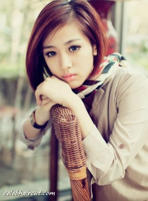 20 Short Hairstyle For Asian Girl Hairstyles Fashion And Clothing