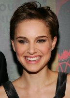 Short Hairstyles Celebrities 10