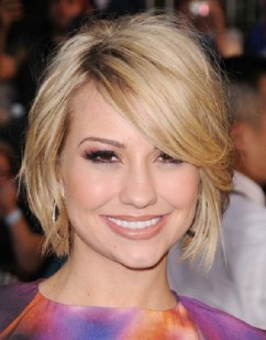 Short Hairstyles Celebrities 14