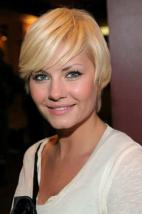 Short Hairstyles Celebrities 17