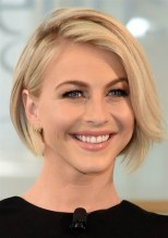 Most Beautiful Short Celebrity Hairstyles 2016 Image Short Hairstyles For 2016 Celebrity Inspired Modern Haircuts