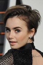 Famous Celebrity Short Hairstyles Awesome 10 Charming Celebrities With Their Short Hairstyles Crazyforus