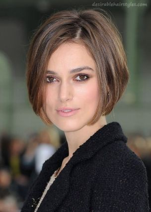 Short Hairstyles Celebrities 8