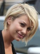 Short Hairstyles For Girls 6