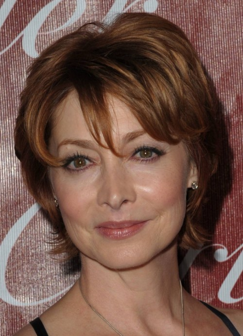 Short Hairstyles For Older Women 2018 20