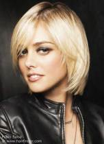 Short Hairstyles For Oval Faces 2018 23