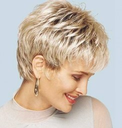 Short Pixie Hairstyles 2014 2015   Short Hairstyles 2016 2017 With Regard To Short Hairstyles For Thick Hair 2015