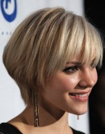 Short Layered Bob Hairstyles 12
