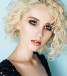 Short Messy Hairstyles 2018 18