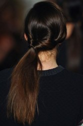 Simple Hairstyles For Girls 16