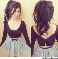 25 Latest Hairstyles For Girl Long Hairstyles Haircuts 2014 2015 Latest Hairstyles For Girls 2016